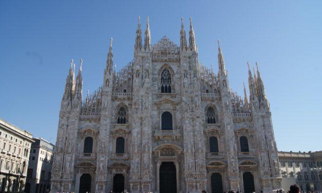Reisetips: Milano