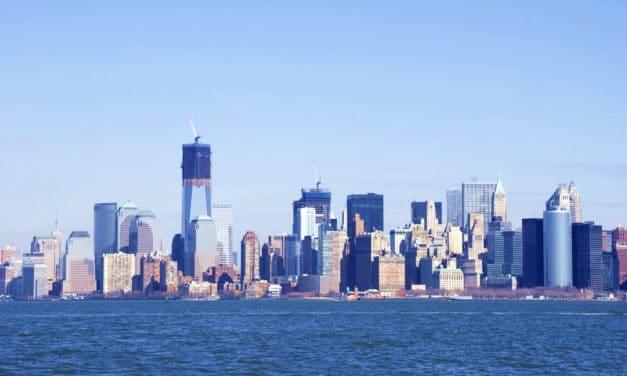 Reisebrev fra New York: del 5