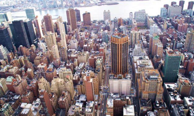 Reisebrev fra New York: del 3