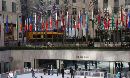 Reisebrev fra New York: del 4