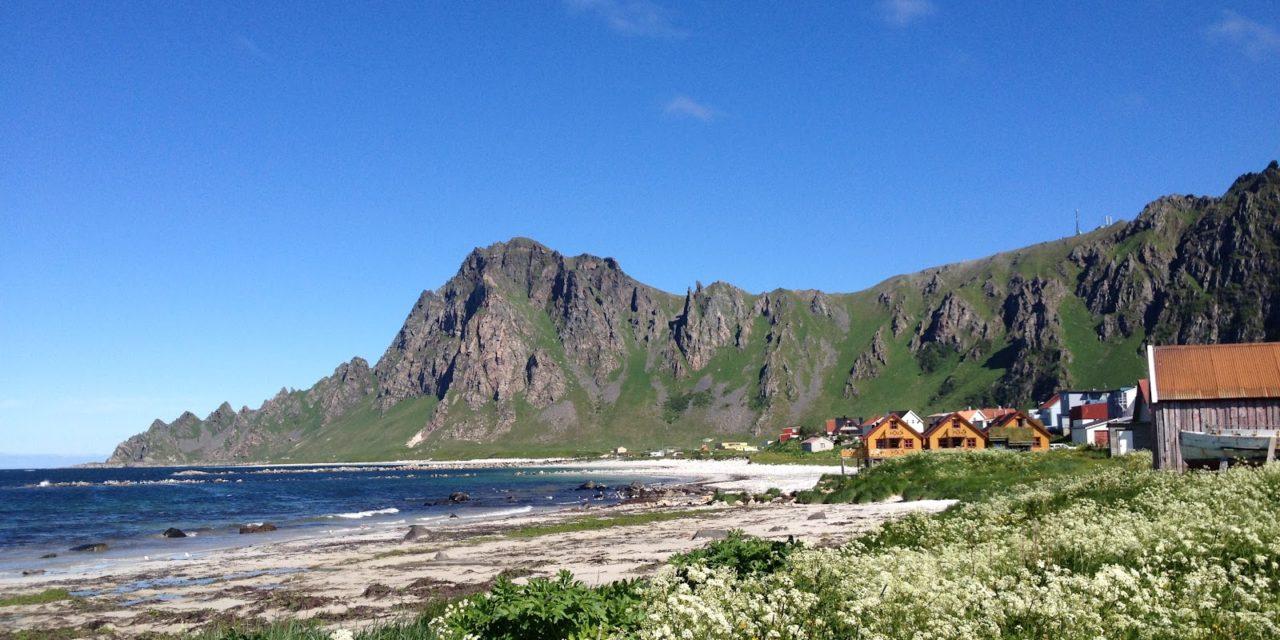 Andøya – en vakker perle i nord