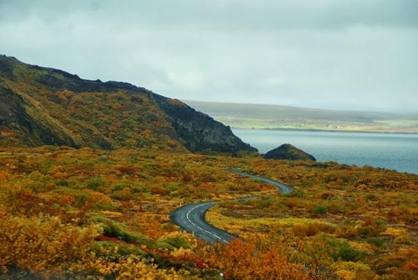 Thingvellir – en historisk, kulturell og geologisk viktig lokasjon på Island