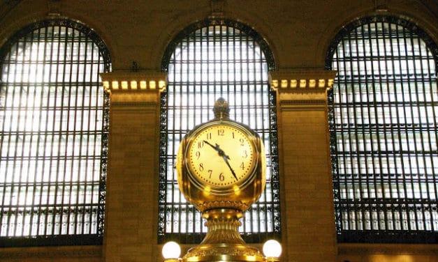 Reisetips New York – På oppdagelsestur i Grand Central Terminal