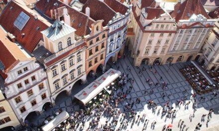 5 nyttige reisetips for en perfekt storbyweekend!