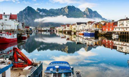 Reisebloggernes 12 beste tips til en fantastisk norgesferie!