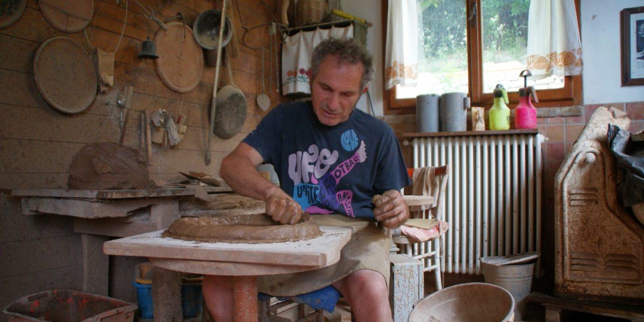 Teglie – tradisjonsrikt håndtverk på en fjellgård i Italia