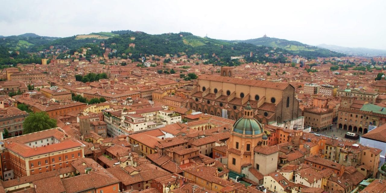 5 top tips when in Bologna, Italy