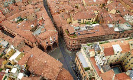 Bologna for første gang – dette må du ikke gå glipp av