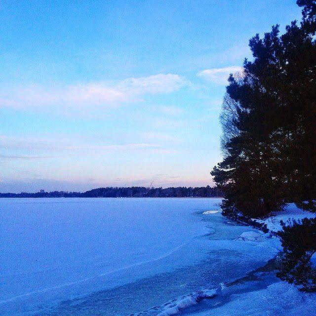 Bli med på helikoptertur over Helsinki! (video)