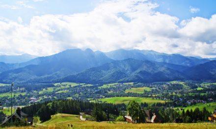 Zakopane – også en sommerdestinasjon