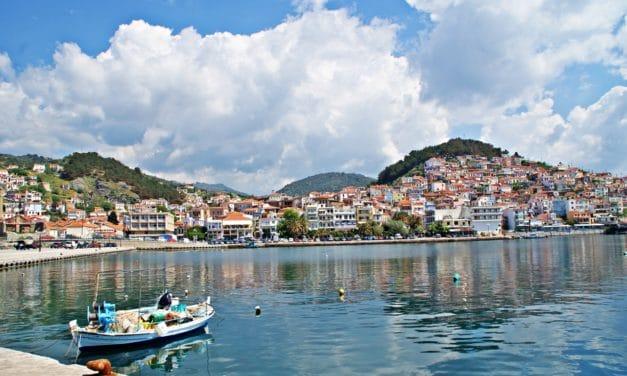 Plomari – en ekte Gresk opplevelse