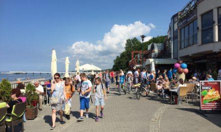 På rundreise i Vest-Pomerania – Polen