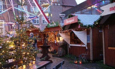 Bli med og oppdag Jyllands mange julemarkeder