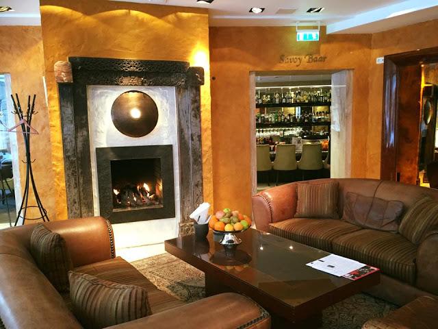 Savoy Boutique Hotel – Tallinn – Estland
