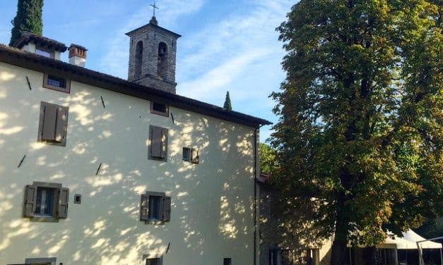 Corte San Ruffillo Country Resort – Emilia Romagna – Italia