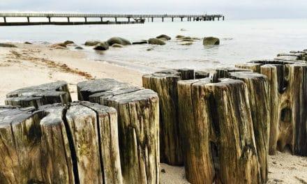 Opplev Tysklands riviera fra sykkelen