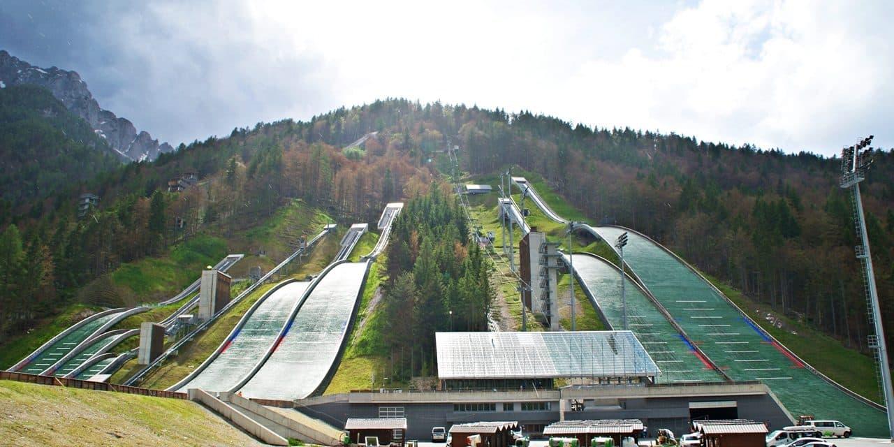 Planica – skiaktivitet og utendørsmoro året rundt