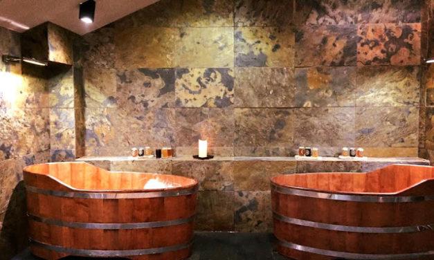 På øl-spa i Polen – om å bade i øl!