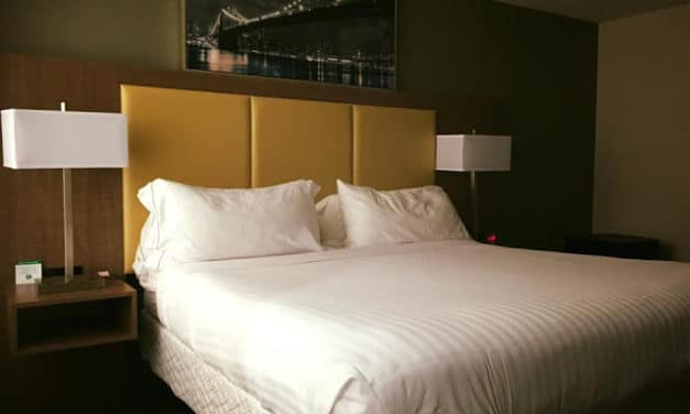 Holiday Inn Express Brooklyn – New York – USA