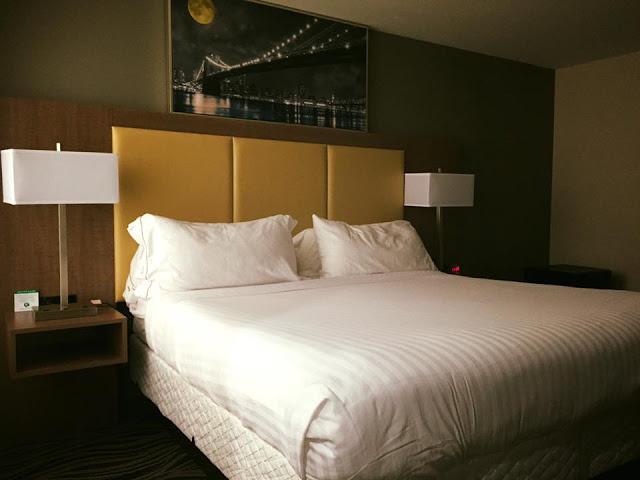 Holiday Inn Express Brooklyn – New York – USA