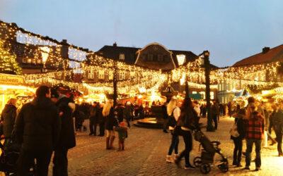 Christmas Markets in Germany: Goslar
