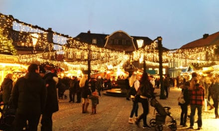 Julemarked i Tyskland: Goslar