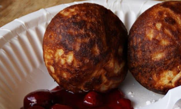 Æbleskiver – tradisjonsrik dansk julebakst…uten eple