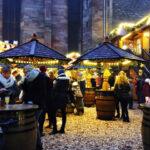 Julemarked i Tyskland: Göttingen