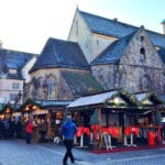 Christmas Markets in Germany: Hamelin