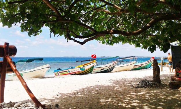 Reisetips: Oppdag vakre Sri Lanka