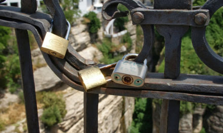 Love Locks – romantikk eller vandalisme?