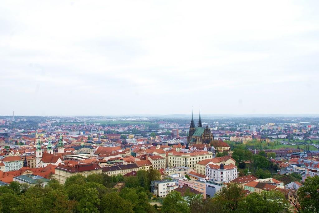 Oppdag Sør Moravia i Tsjekkia