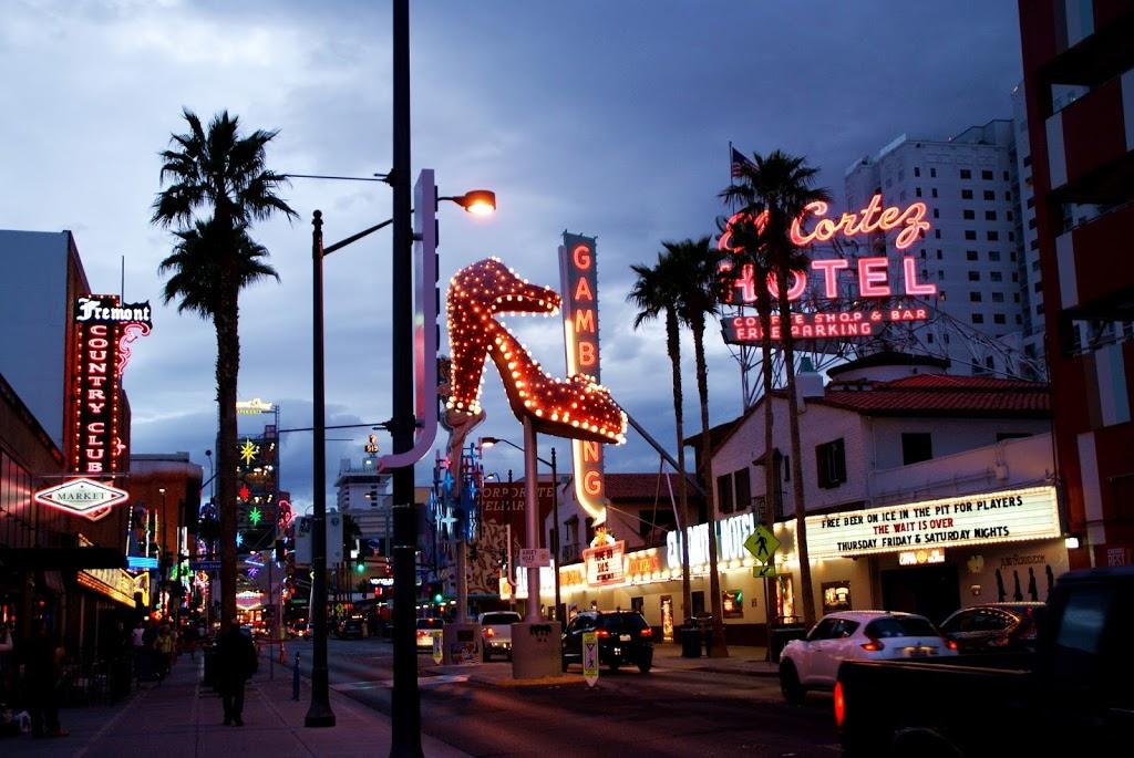 15 tips for en opplevelsesrik Las Vegas reise (uten gambling!)