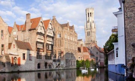 Oppdag Flandern med Hi Belgium Pass!
