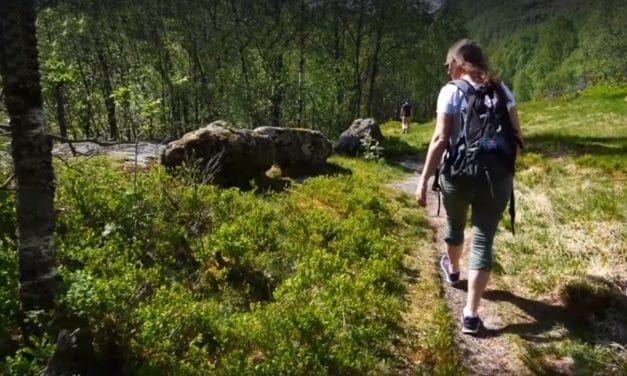 Oppdrag #FjordSecrets oppsummert