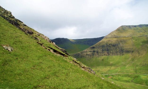 The Faroe Islands – a perfect destination for hiking