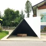 BUS:STOP Krumbach – Functionality meets Architecture and Creativity