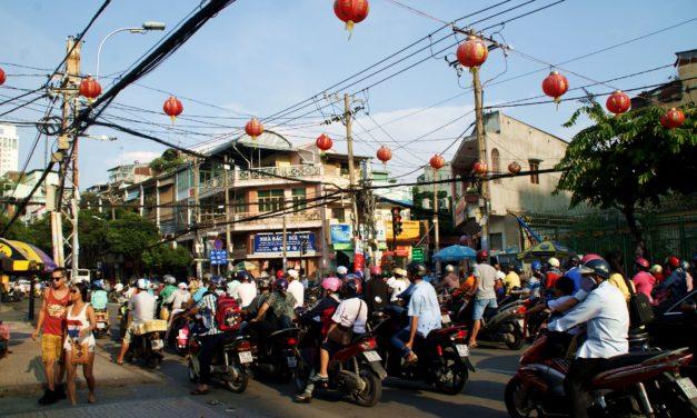 Reiseguide: 12 ting du ikke må gå glipp av i Ho Chi Minh City