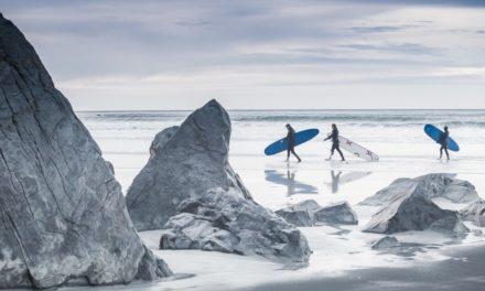 Lofoten – et reisemål perfekt for utendørs opplevelser