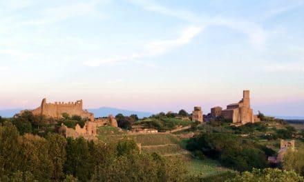 På historisk oppdagelsesreise i Lazio – regionen som omkranser Roma