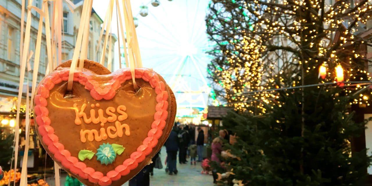 Juletradisjoner fra Tyskland preger den norske julen