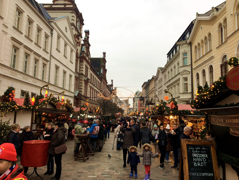 Street Food Festival Schwerin