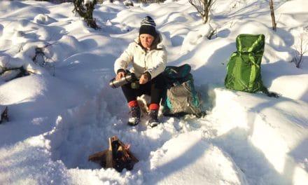 Slik pakker du tursekken – test av Osprey Eja og Exos tursekk