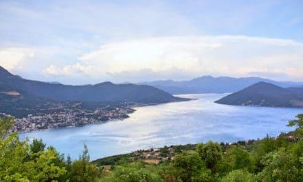 Bli kjent med Herceg Novi i Montenegro