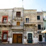 Pyrgi – den dekorerte landsbyen på Chios