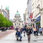 Oppdag Belfast og Causeway Coasts unike attraksjoner