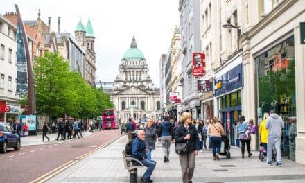 Oppdag Belfasts unike attraksjoner