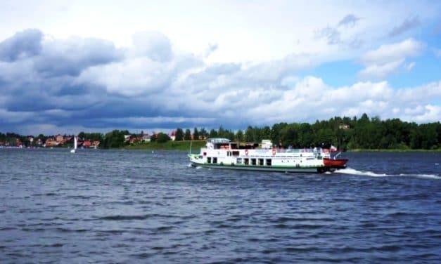 Fantastiske utendørsopplevelser i Warmia og Masuria, Polen