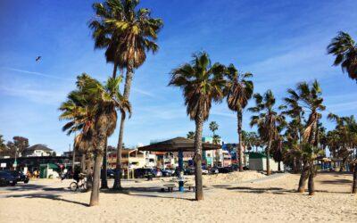 Reiseguide: 13 ting må du oppleve på Venice Beach, LA