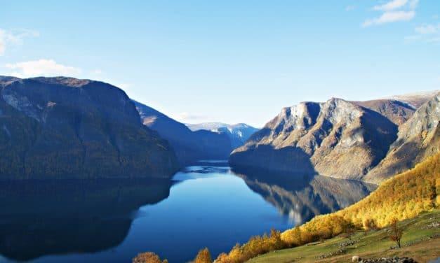 Stegastein – utkikkspunkt med fantastisk fjordutsikt
